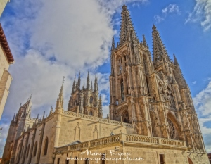 Burgos Cathedral-HDR