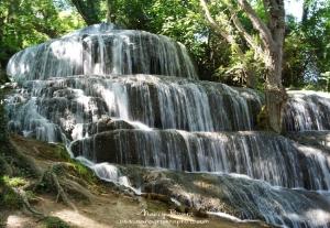 Waterfall M.P.