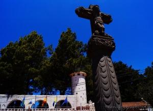 Tejeda Cross (Cruz de Tejeda)