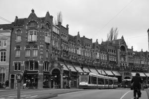 Amsterdam B&W 1/5