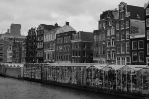 Amsterdam B&W 4/5